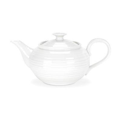 Sophie Conran White Teapot 0.6L