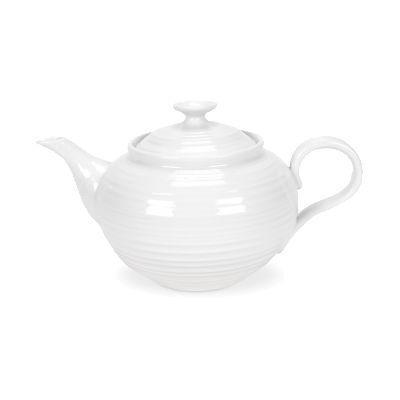 Sophie Conran White Teapot 1.1L