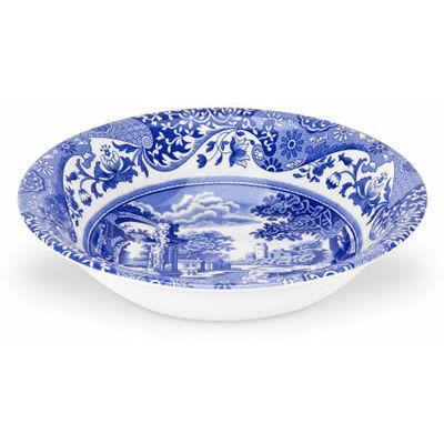 Spode Blue Italian Cereal Bowl 20cm