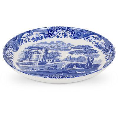Spode Blue Italian Pasta Serving Bowl 30cm