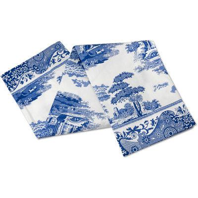 Spode Blue Italian Tea Towel