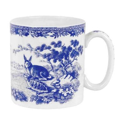 Spode Blue Room Mug - Archive - Aesop's Fables