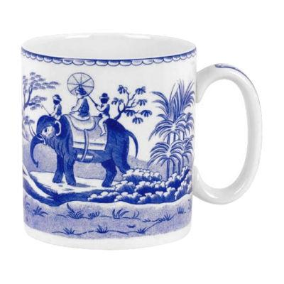 Spode Blue Room Mug - Archive - Indian Sporting