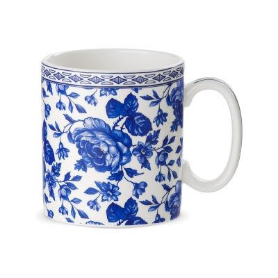 Spode Blue Room Mug - Chintz - Bouquet