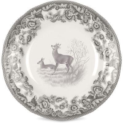 Spode Delamere Rural Plate 15cm Deer