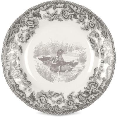Spode Delamere Rural Plate 15cm Wood Duck