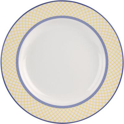 Spode Giallo Dinner Plate 27cm