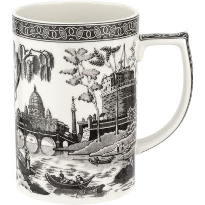 Spode Heritage Collection Coffee Mug Rome
