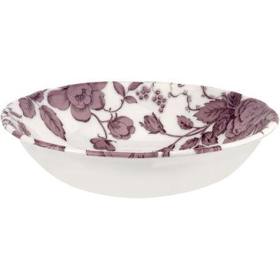 Spode Kingsley Cereal Bowl 17.5cm White