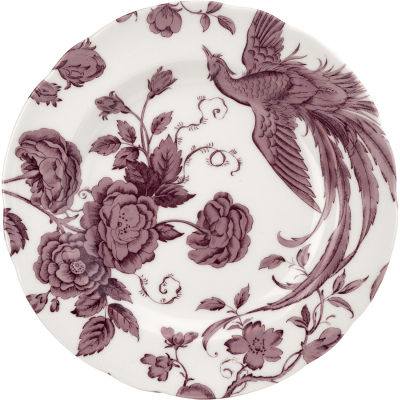 Spode Kingsley Dinner Plate 26.5cm White