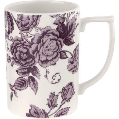 Spode Kingsley Mug 0.35L White