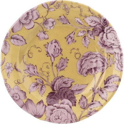 Spode Kingsley Side Plate 20cm Ochre