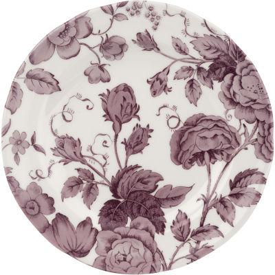 Spode Kingsley Side Plate 20cm White
