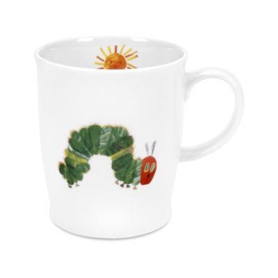 The Very Hungry Caterpillar Mug Caterpillar
