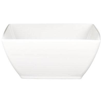 Thomas Loft White Cereal Bowl Square 12cm