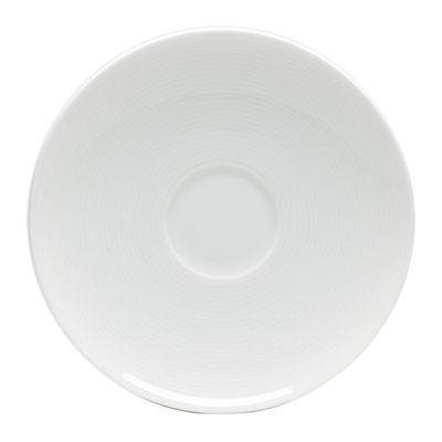 Thomas Loft White Tea Saucer No.4 Low