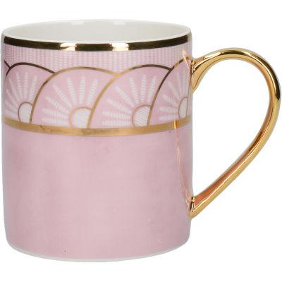 Victoria and Albert Museum Mug Collection Mug Dagoty Empress Pink