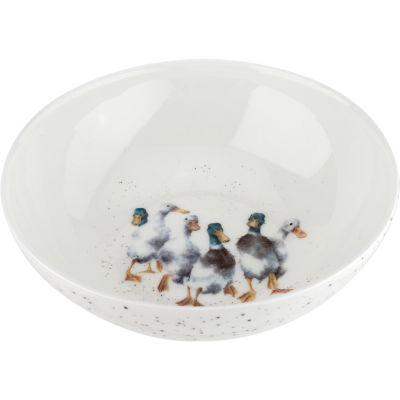 Wrendale Cereal Bowl Assorted Set of 4