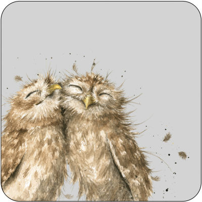 Wrendale Coaster Wrendale Owl