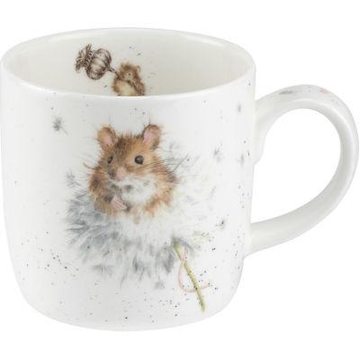 Wrendale Giftware Country Mice Mice Mug
