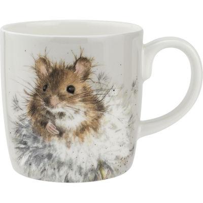 Wrendale Giftware Dandelion Mouse Large Mug