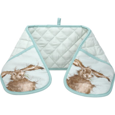 Wrendale Double Oven Glove Wrendale Hare