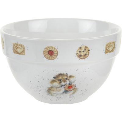 Wrendale Pudding Basin 17cm Hamster