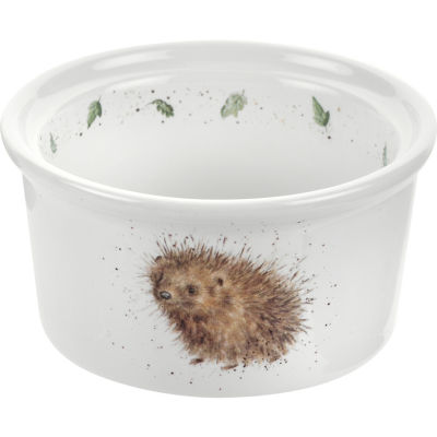 Wrendale Ramekin 10cm Set of 2 Hedgehog