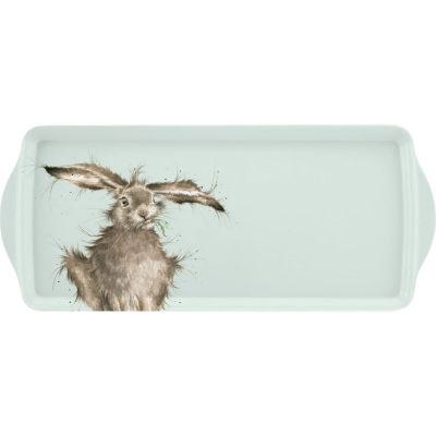 Wrendale Sandwich Tray Wrendale Hare