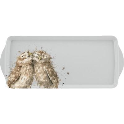 Wrendale Sandwich Tray Wrendale Owl