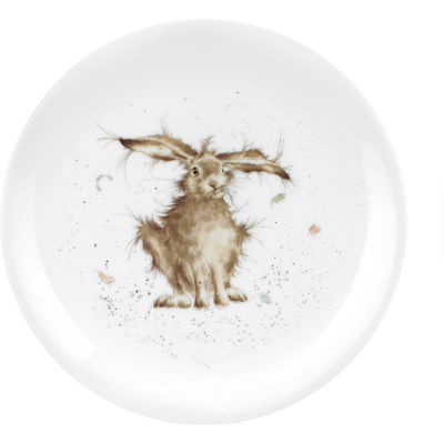 Wrendale Side Plate Assorted 20cm Set of 4