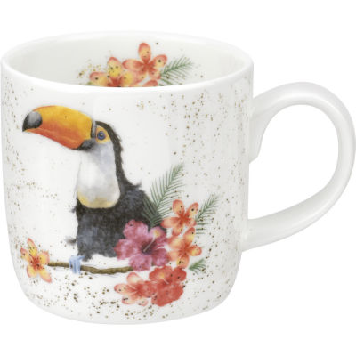 Wrendale Toucan Of My Affection Toucan Mug