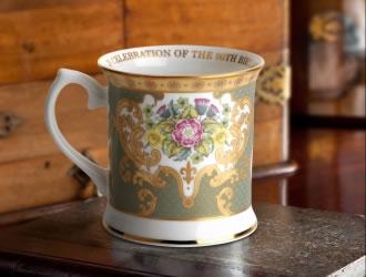 Queen Elizabeth II Birthday Collection