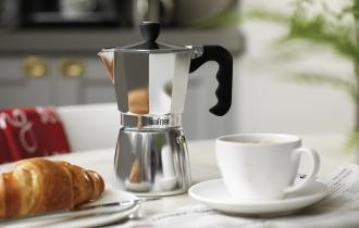 Espresso Pot Collection