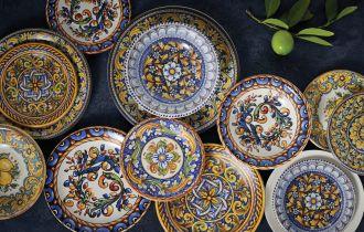 Ceramica Salerno